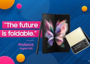 เสียงยืนยันจากสื่อทั่วโลก ยกให้ Samsung Galaxy Z Fold3 | Flip3 5G คือสมาร์ทโฟนที่ยอดเยี่ยมที่สุดในขณะนี้!