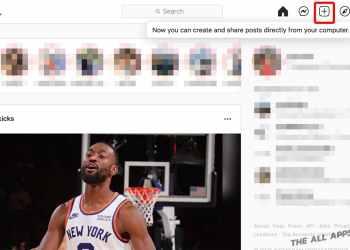 Instagram เปิดให้โพสต์รูปภาพ, วิดีโอ บนคอมพิวเตอร์ผ่านเว็บเบราว์เซอร์ได้แล้ว