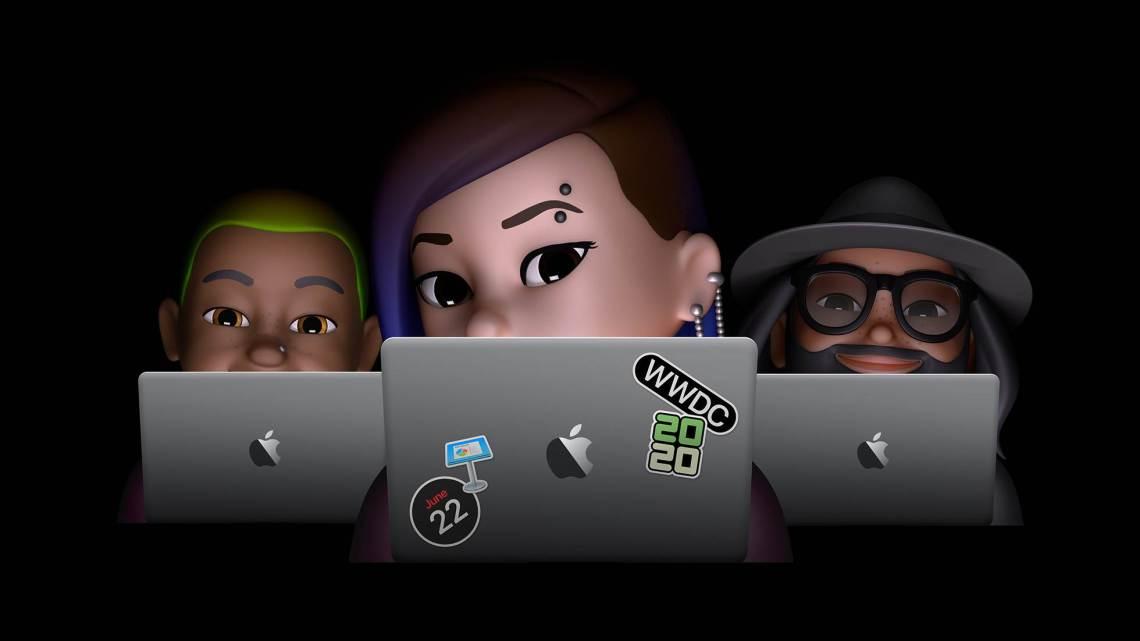 Apple เปิดเผยกิจกรรมในงาน WWDC20 วันที่ 23 มิถุนายนนี้