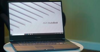ASUS StudioBook S CES 2019
