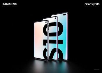เปิดตัว Samsung Galaxy S10+, Galaxy S10 และ Galaxy S10e อย่างเป็นทางการแล้ว