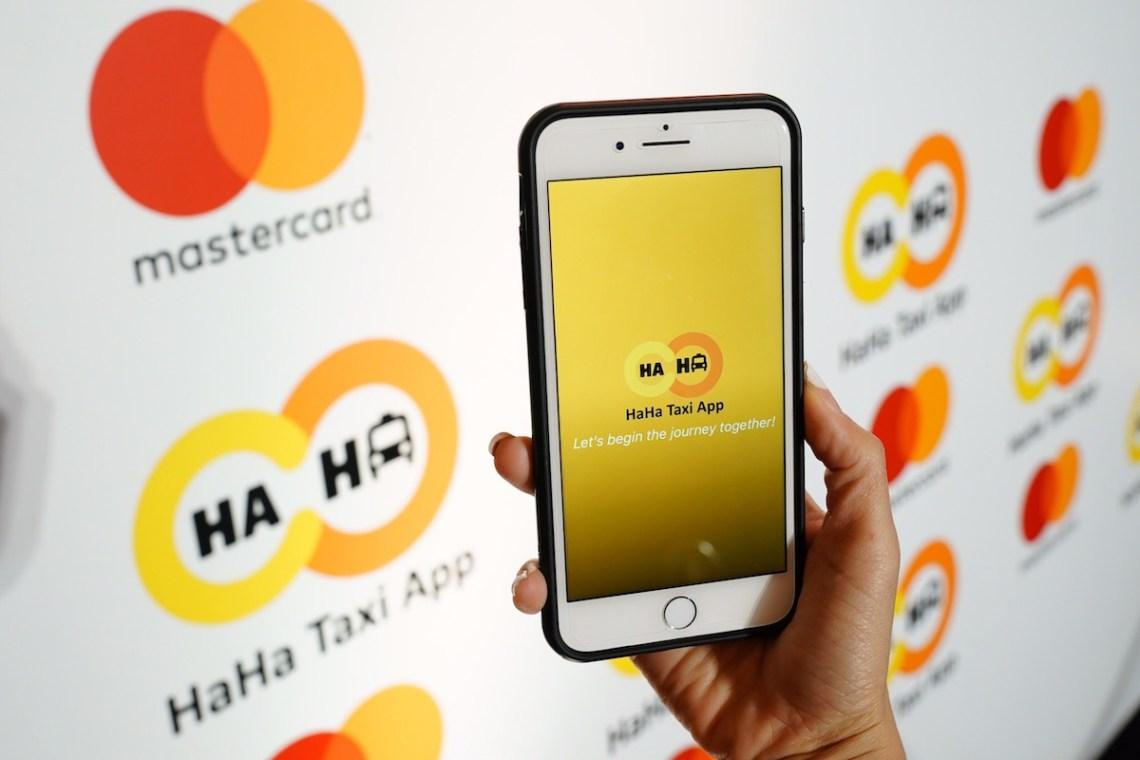 HaHa Taxi App แอพทางเลือกใหม่สำหรับผู้โดยสาร เพื่อแท็กซี่กรุงเทพฯ ยุคใหม่ ปลอดภัย จ่ายเงินง่าย ไร้เงินสด