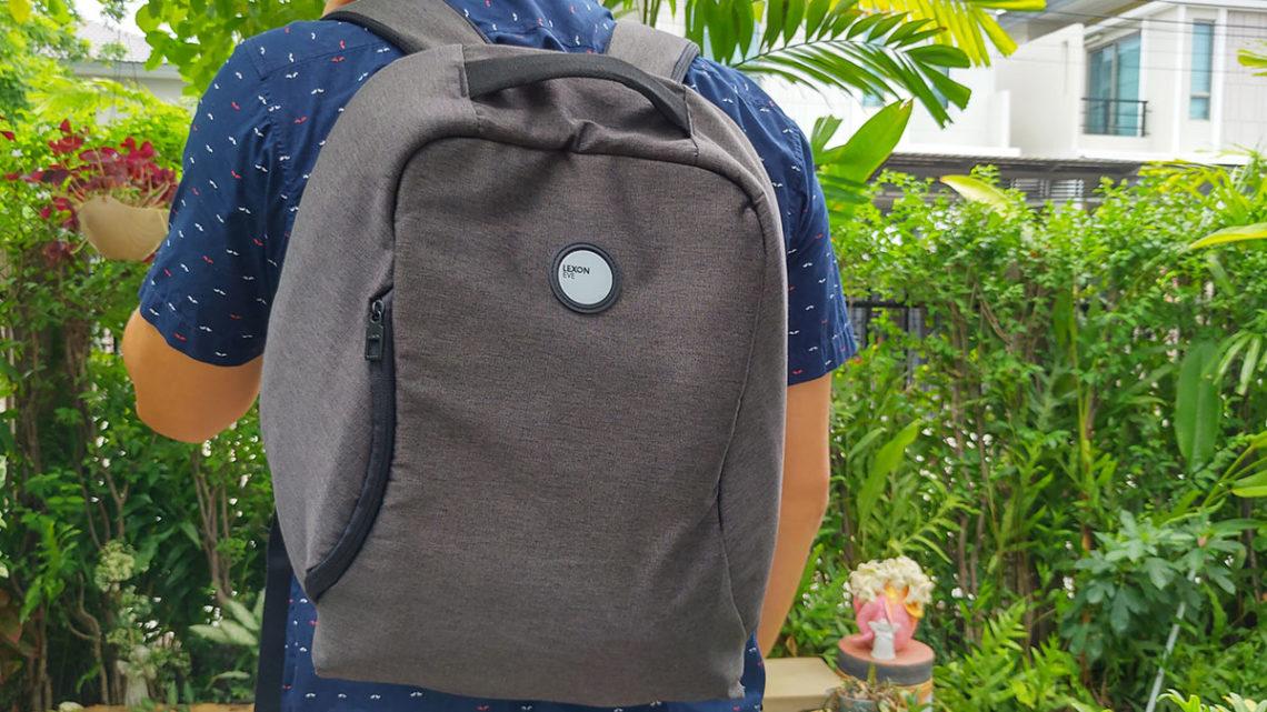 กระเป๋าเป้ LEXON EVE
