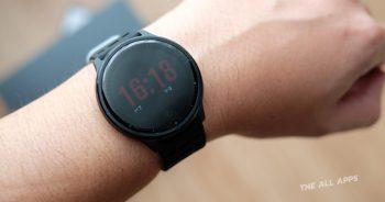 นาฬิกาวัดหัวใจราคาไม่แพง