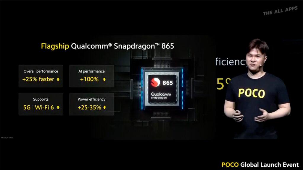 POCO F2 Pro สมาร์ทโฟน Flagship Killer เปิดตัวอย่างเป็นทางการแล้ว ราคาเริ่มต้น 15,700 บาท