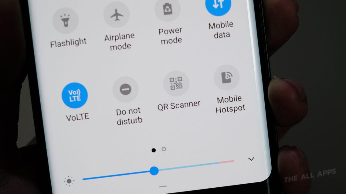 วิธีใช้ QR Scanner บน Samsung Galaxy สแกน QR Code โดยไม่ต้องลงแอปเพิ่ม