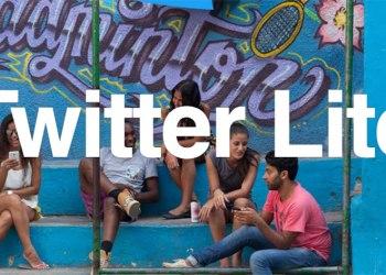 Twitter Lite เปิดให้ดาวน์โหลดแล้ว ไฟล์ติดตั้งขนาดเล็กและใช้อินเตอร์เน็ตน้อยกว่า