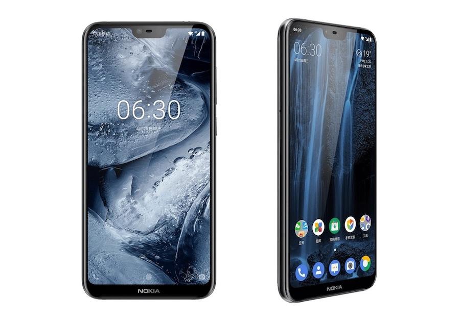 Nokia X6 ราคา