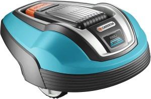 gardena 4069 robot lawnmower