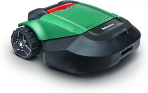 robomow rs612 robot lawnmower