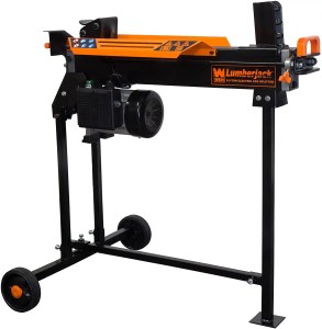 wen electric log splitter