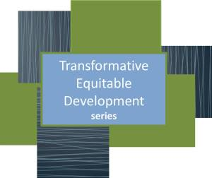 The Alliance Twin Cities - Transformative Equitable Development Series