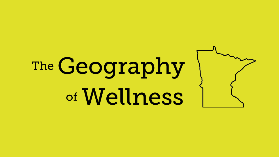 The Geography of Wellness