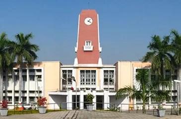 Pant nagar university