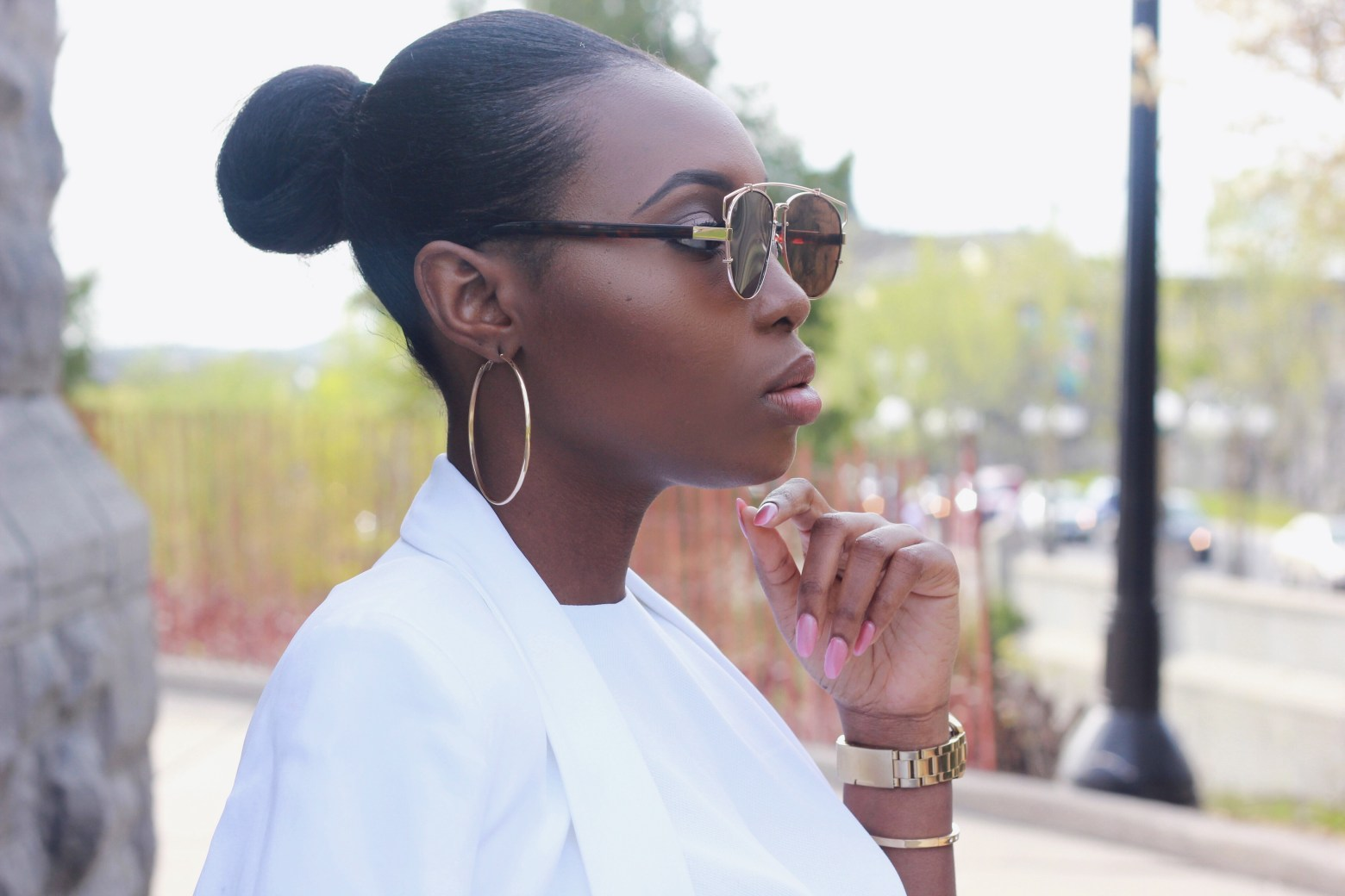 Brand Highlight | Dapmod Sunglasses