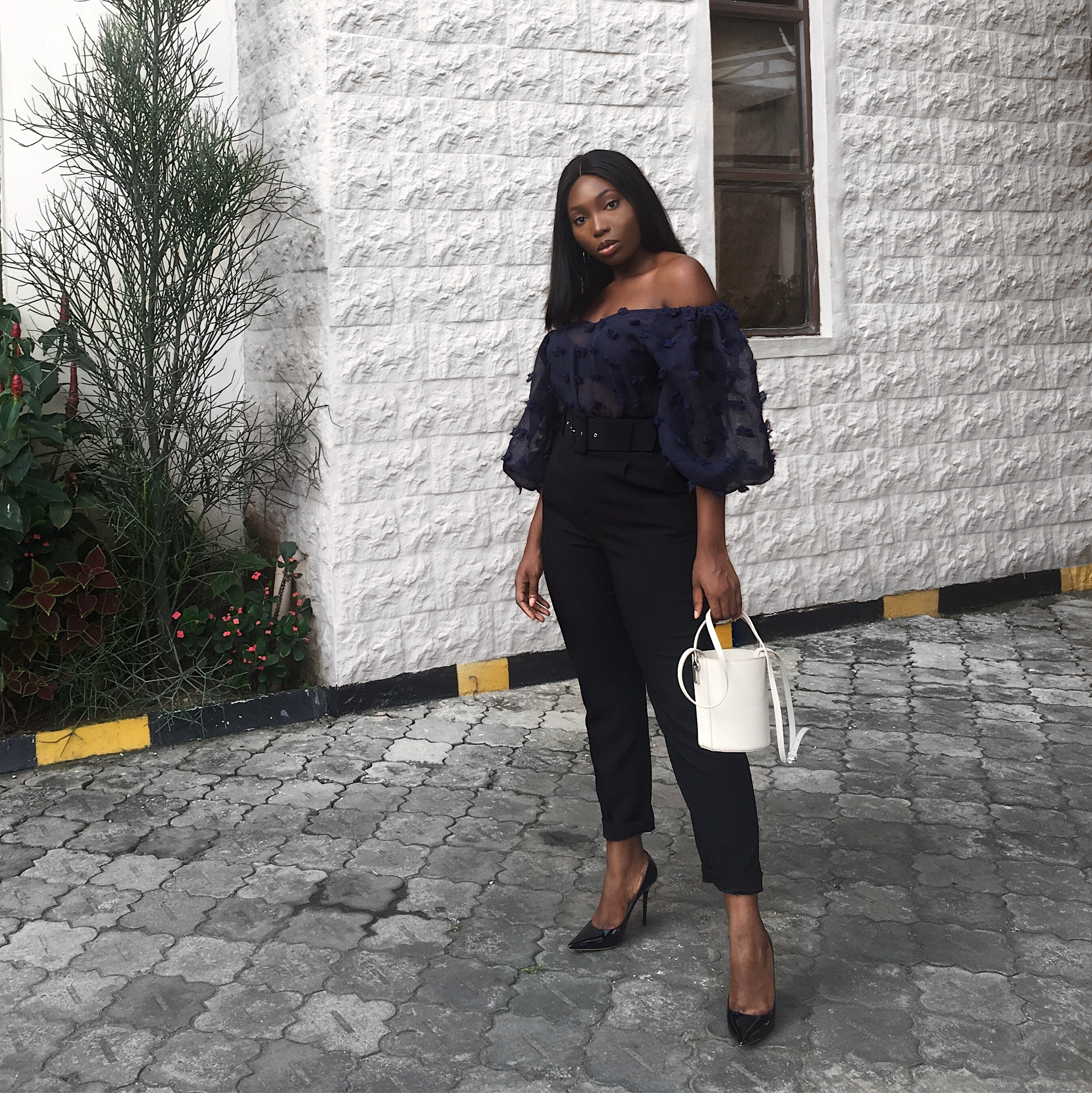 Lagos Fashion and Style | The Alma Chronicle