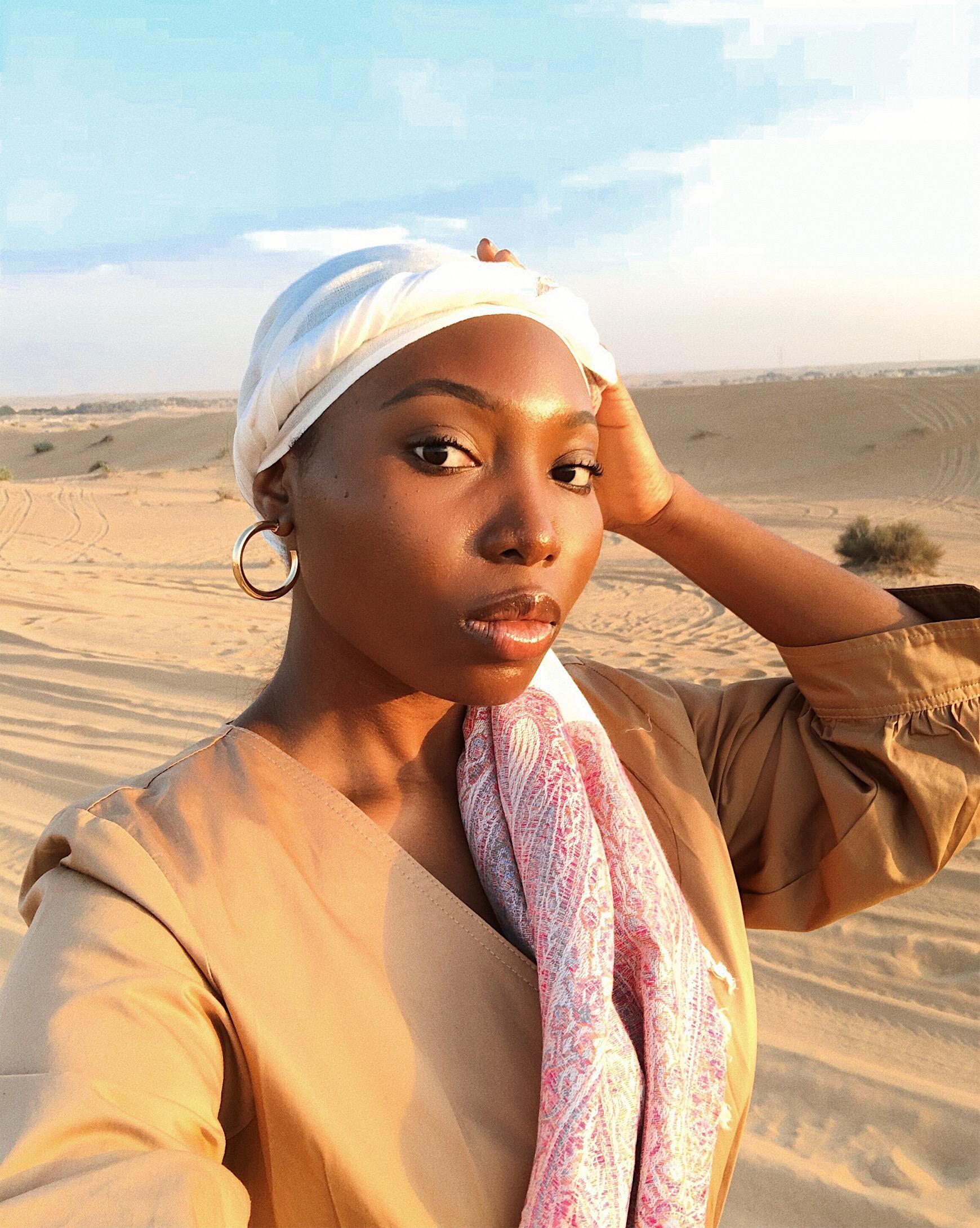 Dubai Vlog   The Alma Chronicle