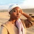 Dubai Vlog | The Alma Chronicle