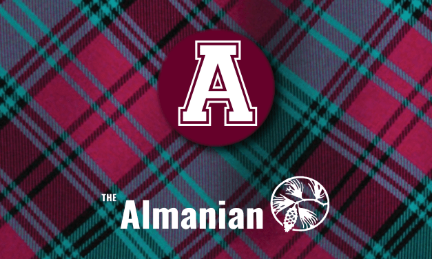 Farewell to the Almanian