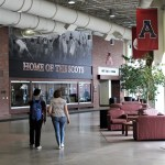 Athletic department welcomes new coaches