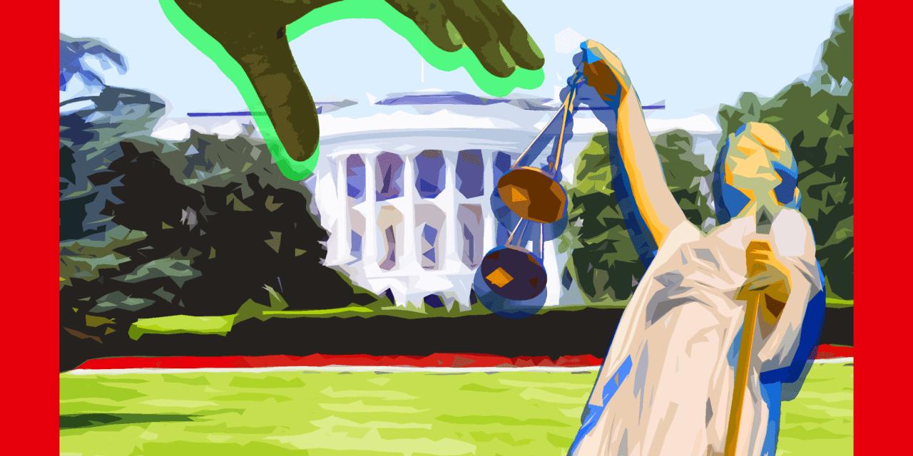 Impeachment 101: a student's guide