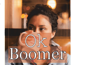 'OK Boomer' takes the internet by storm