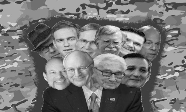 No more war nerds