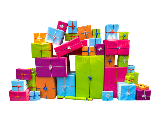 """What are gifts """"in kind""""?"""