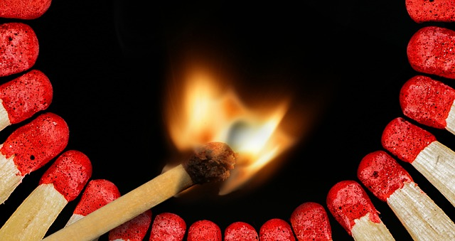 Matching gifts can help light a fire under an employee giving campaign.