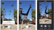 Intagram Boomerang App