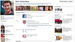 Facebook Profile