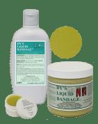 Dy's Liquid Bandage
