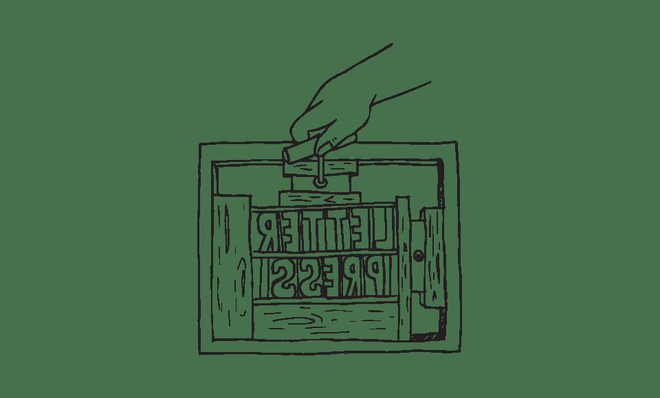 letterpress-chase