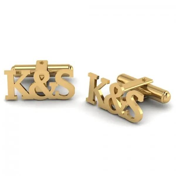 Custom/ Personalized Cufflinks