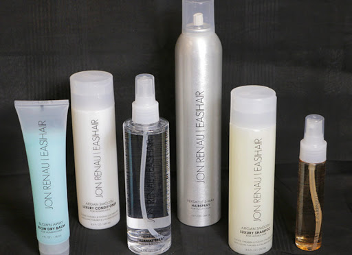 Wig care products