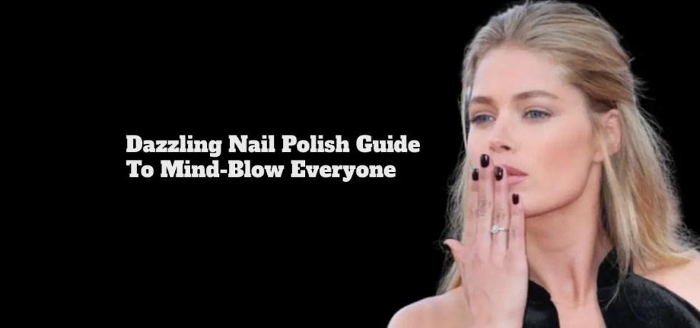 Nail Polish Guide