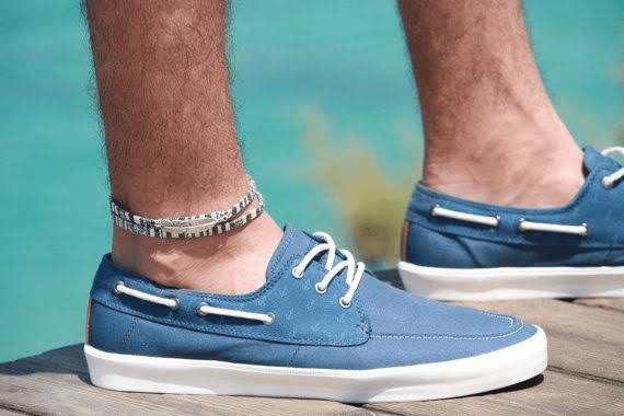 Ankle Bracelets For Guys