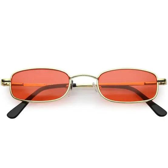 Nineties Sunglasses