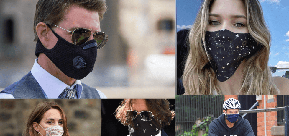 Everything About Fashionable Face Mask