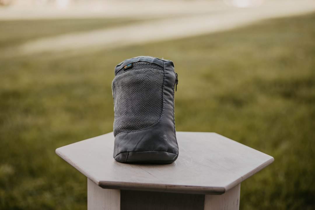 A travel towel is one of the many great gift ideas for outdoor enthusiasts.