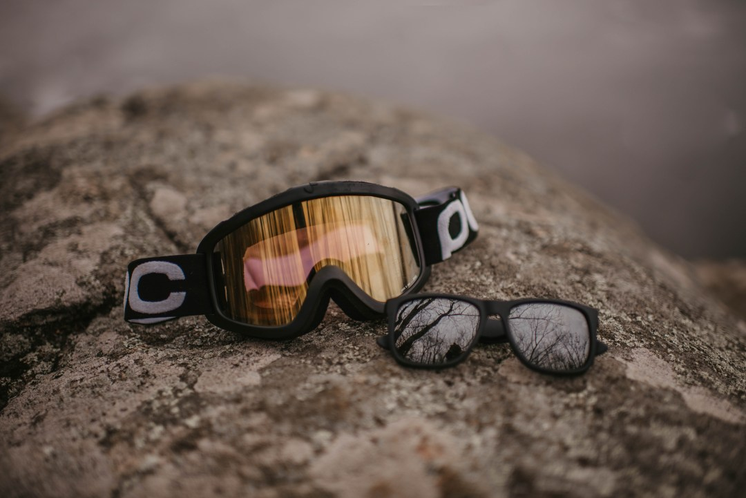 10 essentials to bring on every hike: UV Protection