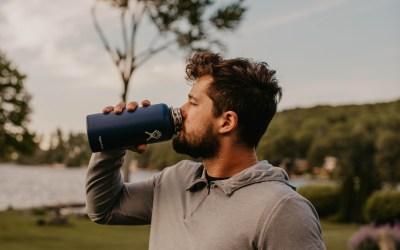 How to Drink More Water for Better Performance?