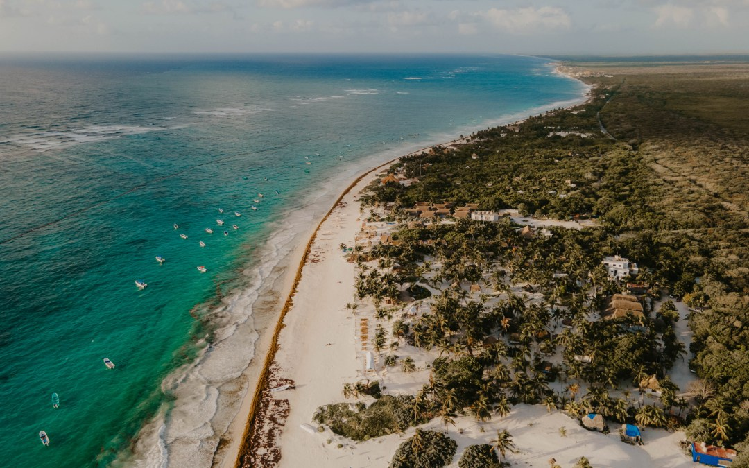 10 Tips to Create Incredible Drone Photos