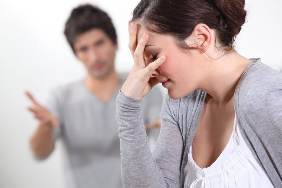 couple arguing Sex Positions - The Alternative Lifestyle - thealtstyle.com