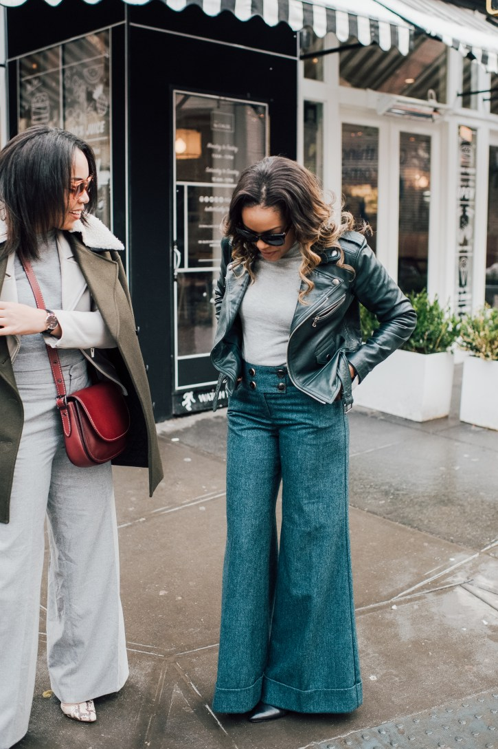 how to go to nyfw, nyfw, new york fashion week, rent the runway, dallas blogger, fashion blogger, marche robinson, robinson style