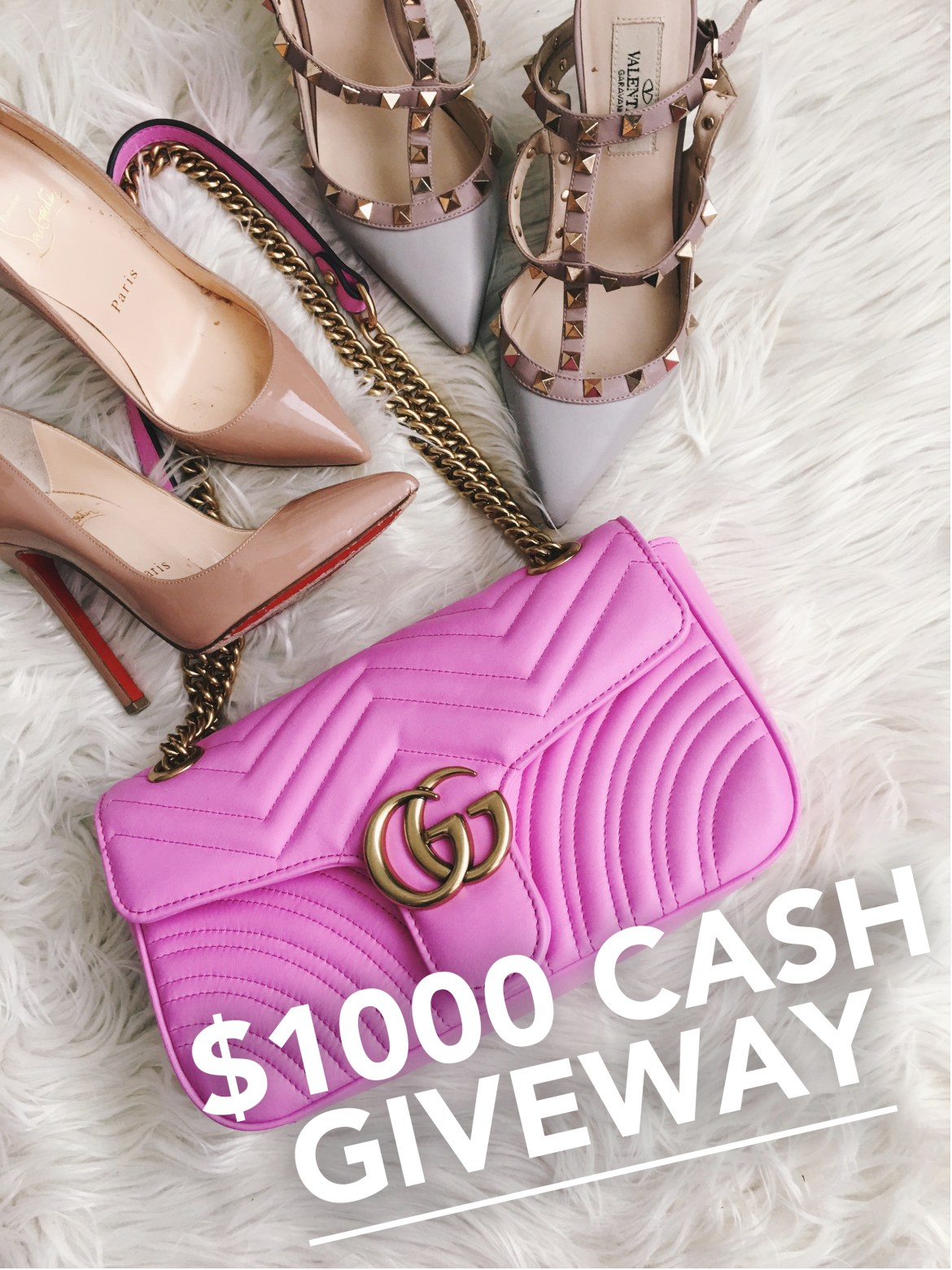cash giveaway, giveaway, dallas blogger