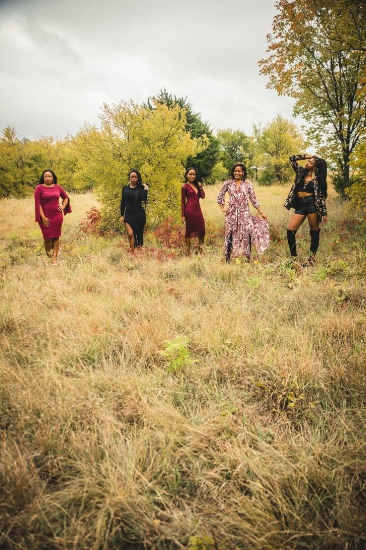 slayin' in the country,#slayininthecountry, fall fashion, fall maxi dress, olivia palermo nordstrom, fall fashion inspiration, dallas bloggers, black women bloggers, arbor hills park plano texas, country photo shoot inspiration, fall fashion looks