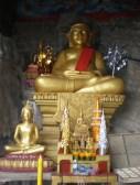 Buddha Mt Phousi