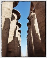 Columns of the Great Hypostyle Hall