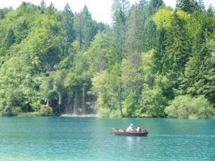 Peaceful on the lake